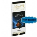 Free Lindt Chocolate – New $2 Off Coupon – Print Now!