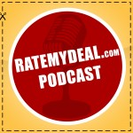RateMyDeal.com Podcast – Episode 2: Cheap Gas (for a limited time), Receipt Hog, and a bunch of upcoming deals for this week!
